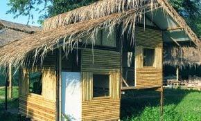 Menawan Desain Rumah Sederhana Dari Bambu 89 Perencana Dekorasi Rumah dengan Desain Rumah Sederhana Dari Bambu