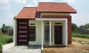47 Gambar Rumah Sederhana Kampung Gratis Terbaru