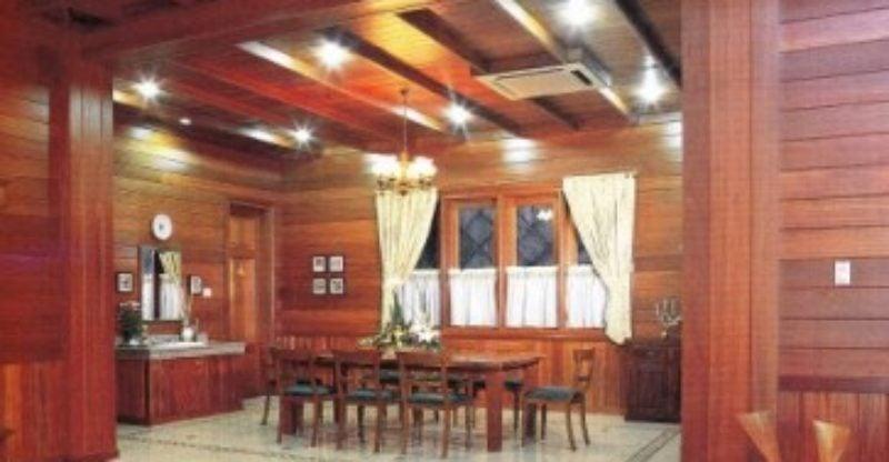 Menyenangkan Desain Interior Rumah Kayu Sederhana 48 Renovasi Ide Dekorasi Rumah dengan Desain Interior Rumah Kayu Sederhana