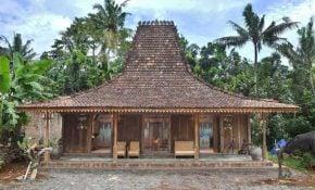 Menyenangkan Desain Rumah Adat Jawa 25 Di Ide Merancang Interior Rumah dengan Desain Rumah Adat Jawa