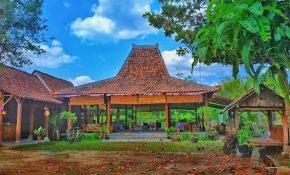 Menyenangkan Desain Rumah Adat Jawa Tengah 63 Dalam Ide Desain Rumah untuk Desain Rumah Adat Jawa Tengah