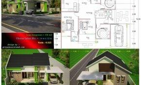 Menyenangkan Desain Rumah Minimalis 1 Lantai Ukuran 12 X 1 93 Bangun Desain Rumah Inspiratif untuk Desain Rumah Minimalis 1 Lantai Ukuran 12 X 1