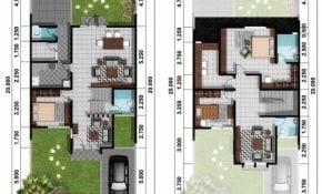 101+ Foto Desain Rumah Minimalis 5 X 12 Meter HD Terbaik Download Gratis