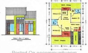 Menyenangkan Desain Rumah Sederhana 7x12 3 Kamar 74 Tentang Perencana Dekorasi Rumah oleh Desain Rumah Sederhana 7x12 3 Kamar