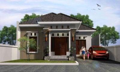 Mewah Desain Rumah Mewah Satu Lantai Terbaru 83 Dalam Ide Dekorasi Rumah Kecil untuk Desain Rumah Mewah Satu Lantai Terbaru