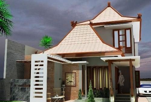 Mewah Desain Rumah Minimalis Joglo 26 Untuk Ide Desain Interior Rumah Dengan Desain Rumah Minimalis Joglo Arcadia Design Architect