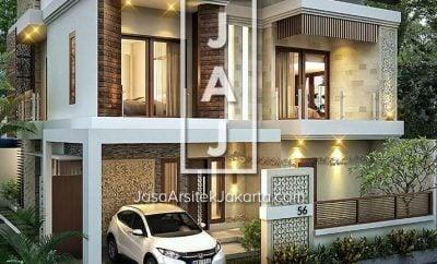 Mewah Desain Rumah Modern Luas 27 Dengan Tambahan Perencanaan Desain Rumah dengan Desain Rumah Modern Luas