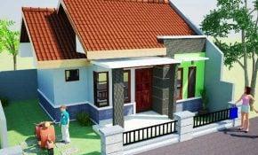 Mewah Desain Rumah Sederhana Di Desa 31 Desain Rumah Inspiratif oleh Desain Rumah Sederhana Di Desa