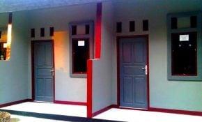 Desain Interior Rumah Kontrakan 3 Petak Archives Arcadia