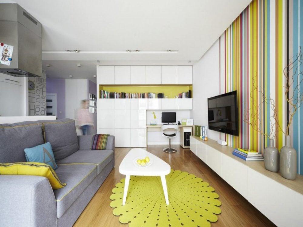 Minimalis Desain Interior Rumah Mungil 67 Ide Dekorasi Rumah Kecil dengan Desain Interior Rumah Mungil
