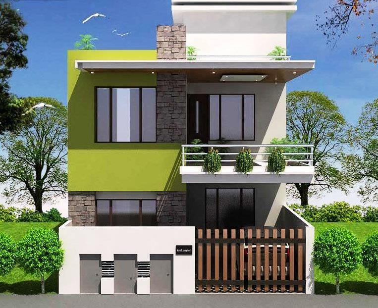 Minimalis Desain Rumah Minimalis Lantai Dua 90 Untuk Desain Rumah Inspiratif untuk Desain Rumah Minimalis Lantai Dua