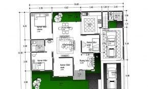 Minimalis Desain Rumah Sederhana 4 Kamar Tidur 60 Untuk Dekorasi Interior Rumah dengan Desain Rumah Sederhana 4 Kamar Tidur
