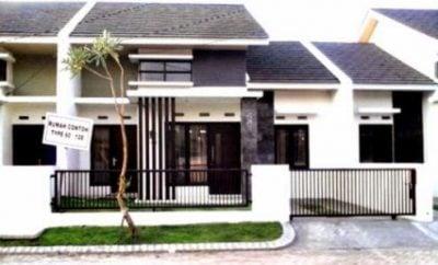 Modern Desain Rumah Mewah Type 60 39 Di Merancang Inspirasi Rumah untuk Desain Rumah Mewah Type 60