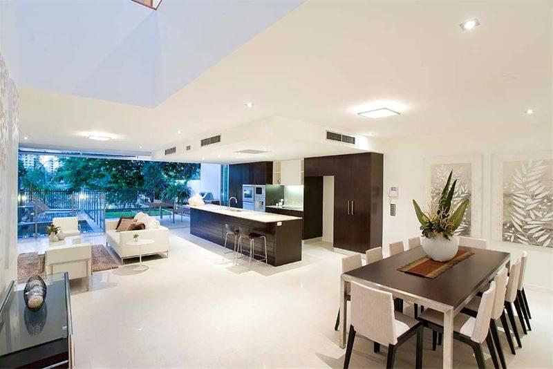 Modern Desain Rumah Minimalis Tanpa Sekat 58 Renovasi Perencana Dekorasi Rumah oleh Desain Rumah Minimalis Tanpa Sekat