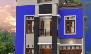 Modern Desain Rumah Sederhana 3 Lantai 95 Menciptakan Inspirasi Ide Desain Interior Rumah dengan Desain Rumah Sederhana 3 Lantai