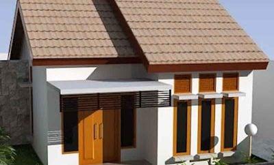 Modern Desain Rumah Sederhana Satu Lantai 39 Dalam Merancang Inspirasi Rumah dengan Desain Rumah Sederhana Satu Lantai