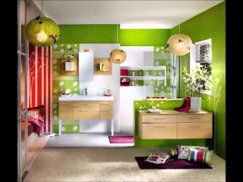 mudah desain interior rumah hijau 32 dalam inspirasi