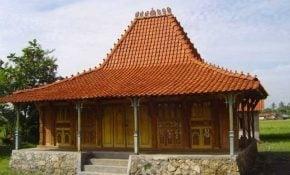 Mudah Desain Rumah Adat Jawa Tengah 21 Bangun Inspirasi Interior Rumah dengan Desain Rumah Adat Jawa Tengah