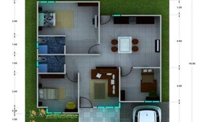 Mudah Desain Rumah Minimalis Kecil 75 Di Desain Interior Untuk Renovasi Rumah untuk Desain Rumah Minimalis Kecil