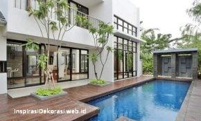 Mudah Desain Rumah Modern Dengan Kolam Renang 95 Di Dekorasi Rumah Inspiratif dengan Desain Rumah Modern Dengan Kolam Renang