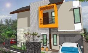 Mudah Desain Rumah Sederhana Orang Barat 50 Dengan Tambahan Perencana Dekorasi Rumah dengan Desain Rumah Sederhana Orang Barat
