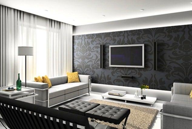 Paling keren Desain Interior Rumah Idaman 12 Menciptakan Ide Dekorasi Rumah dengan Desain Interior Rumah Idaman