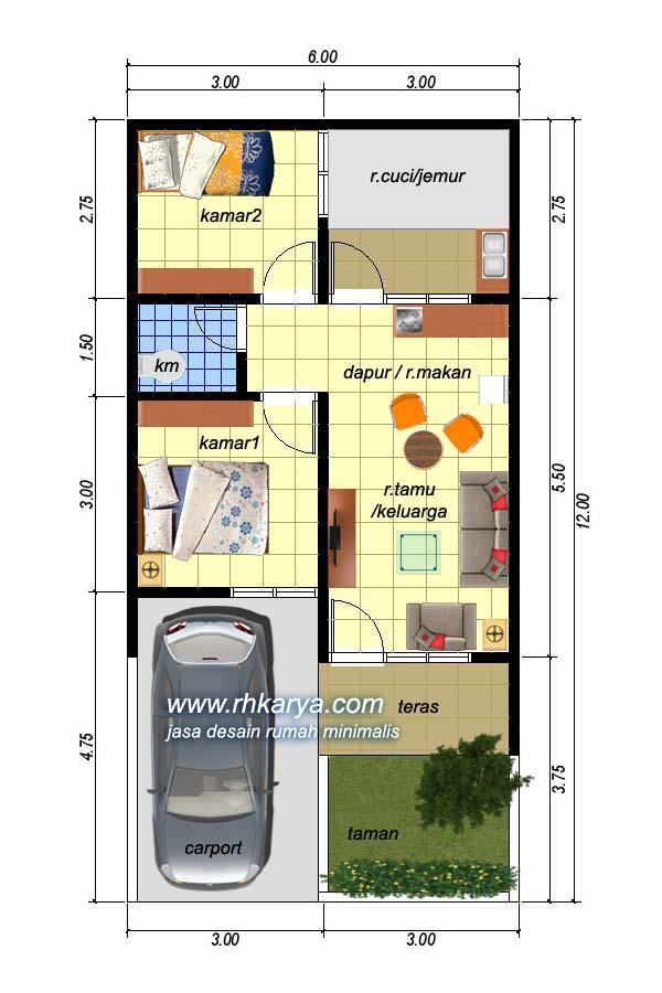Paling keren Desain Rumah Minimalis 1 Lantai Ukuran 12 X 1 30 Renovasi Ide Dekorasi Rumah Kecil untuk Desain Rumah Minimalis 1 Lantai Ukuran 12 X 1
