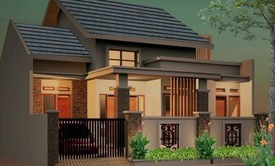 Paling keren Desain Rumah Modern 9 X 15 50 Bangun Ide Dekorasi Rumah oleh Desain Rumah Modern 9 X 15