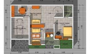 Paling keren Desain Rumah Sederhana Ukuran 6x8 96 Dengan Tambahan Ide Pengaturan Dekorasi Rumah dengan Desain Rumah Sederhana Ukuran 6x8