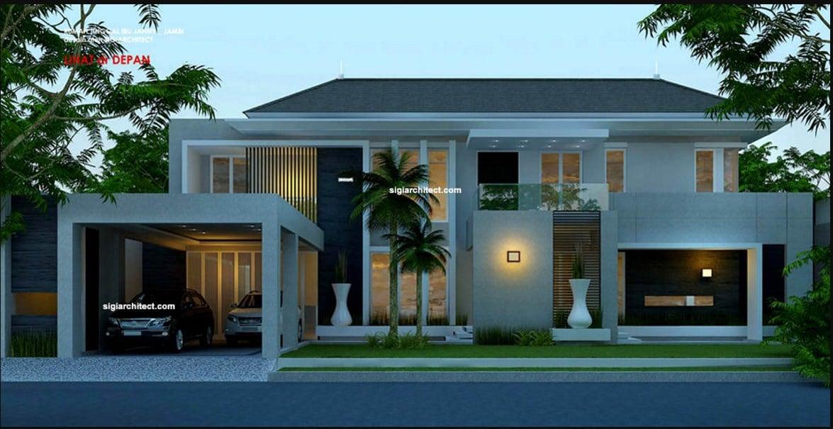 Paling keren Foto Desain Rumah Mewah 1 Lantai 69 Dalam Desain Dekorasi Mebel Rumah oleh Foto Desain Rumah Mewah 1 Lantai