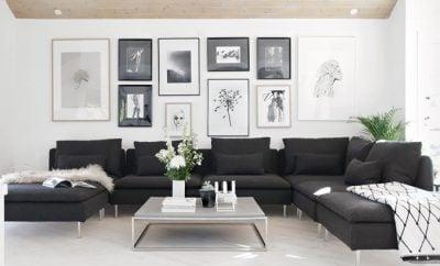 Sederhana Desain Interior Rumah Hitam Putih 72 Renovasi Perancangan Ide Dekorasi Rumah dengan Desain Interior Rumah Hitam Putih