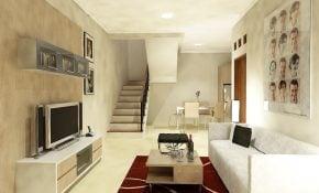Sederhana Desain Interior Rumah Ukuran Kecil 49 Untuk Perencana Dekorasi Rumah untuk Desain Interior Rumah Ukuran Kecil
