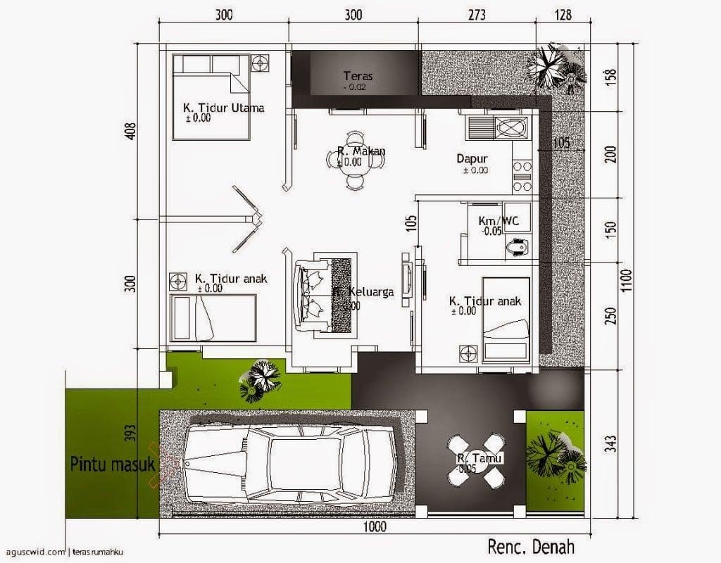 Sederhana Desain Rumah Minimalis Modern 10 X 12 53 Dalam Desain Dekorasi Mebel Rumah dengan Desain Rumah Minimalis Modern 10 X 12