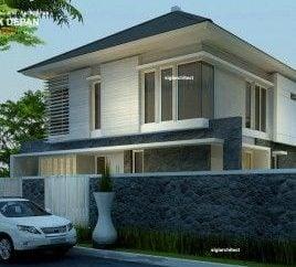 Sederhana Desain Rumah Modern Sudut 84 Menciptakan Perancangan Ide Dekorasi Rumah untuk Desain Rumah Modern Sudut