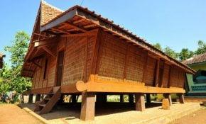 Sempurna Desain Rumah Adat Jawa Barat 20 Desain Dekorasi Mebel Rumah untuk Desain Rumah Adat Jawa Barat