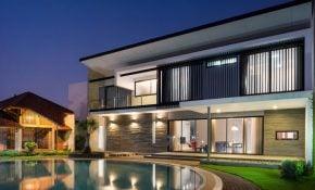 Sempurna Desain Rumah Modern Dengan Kolam Renang 53 Untuk Inspirasi Dekorasi Rumah Kecil untuk Desain Rumah Modern Dengan Kolam Renang