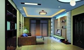 Spektakuler Contoh Desain Plafon Rumah Minimalis 44 Di Inspirasi Interior Rumah dengan Contoh Desain Plafon Rumah Minimalis
