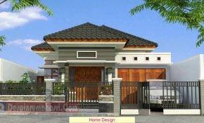Spektakuler Desain Rumah Mewah Elegan Asri 24 Untuk Ide Dekorasi Rumah untuk Desain Rumah Mewah Elegan Asri
