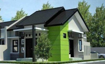 Spektakuler Desain Rumah Minimalis Dua Muka 12 Renovasi Ide Dekorasi Rumah dengan Desain Rumah Minimalis Dua Muka