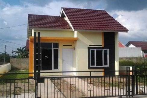 spektakuler desain rumah minimalis harga 30 juta 18 dengan
