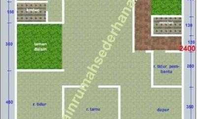 Spektakuler Desain Rumah Sederhana 5 Kamar Tidur 57 Di Ide Desain Interior Rumah dengan Desain Rumah Sederhana 5 Kamar Tidur