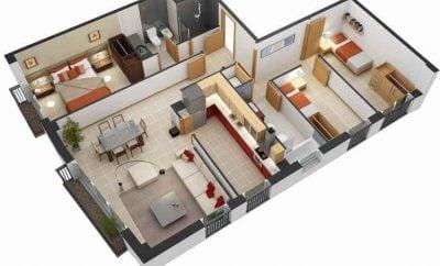 Spektakuler Desain Rumah Sederhana Beserta Dalamnya 55 Bangun Ide Desain Rumah Furniture untuk Desain Rumah Sederhana Beserta Dalamnya