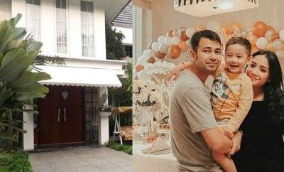 Teratas Desain Rumah Mewah Raffi Ahmad 45 Menciptakan Ide Dekorasi Rumah oleh Desain Rumah Mewah Raffi Ahmad