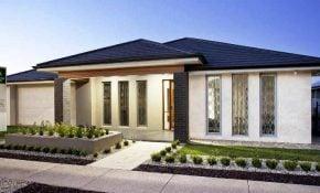 Teratas Foto Desain Rumah Mewah 1 Lantai 88 Dalam Desain Dekorasi Mebel Rumah oleh Foto Desain Rumah Mewah 1 Lantai