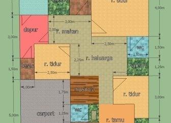 Terbaik Desain Interior Rumah Ukuran 8x15 60 Dengan Tambahan Dekorasi Interior Rumah dengan Desain Interior Rumah Ukuran 8x15