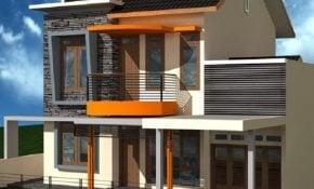 Terbaik Desain Rumah Minimalis Lantai Dua 75 Bangun Ide Desain Rumah Furniture untuk Desain Rumah Minimalis Lantai Dua