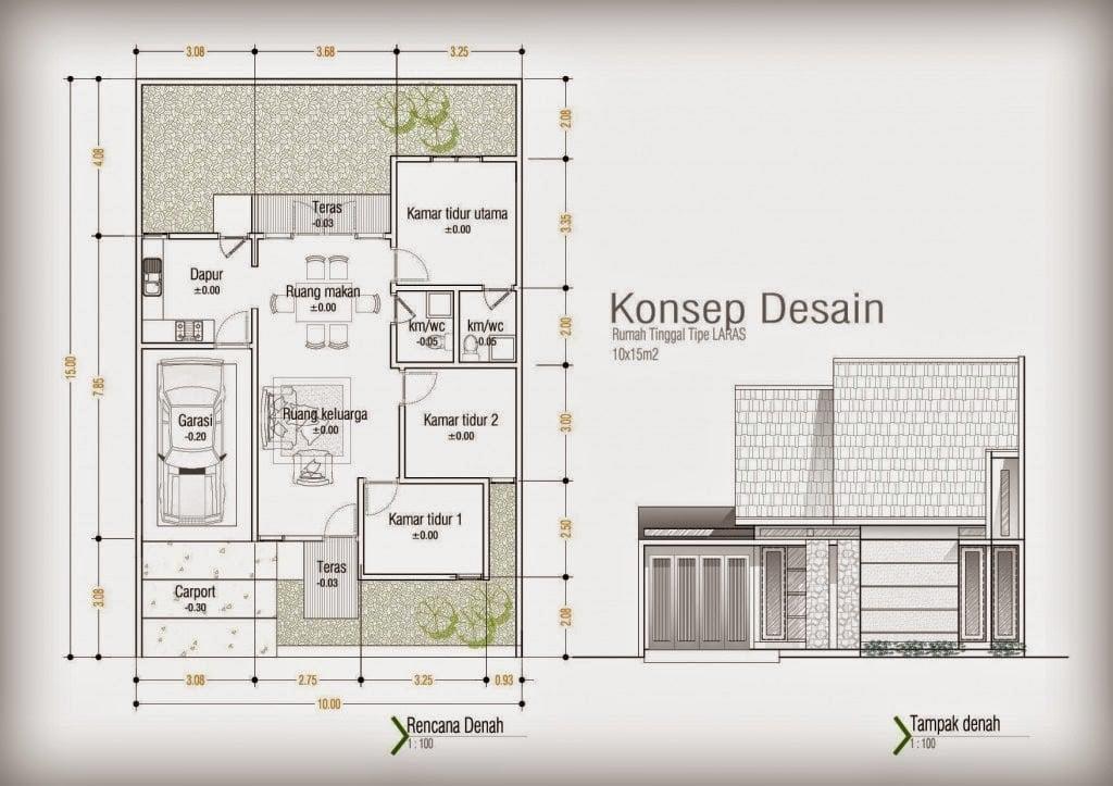 Terbaik Desain Rumah Minimalis Modern 10 X 12 36 Dengan Tambahan Rumah Merancang Inspirasi oleh Desain Rumah Minimalis Modern 10 X 12