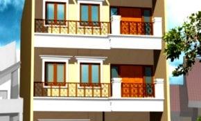 Terbaik Desain Rumah Sederhana 3 Lantai 53 Untuk Perencana Dekorasi Rumah untuk Desain Rumah Sederhana 3 Lantai
