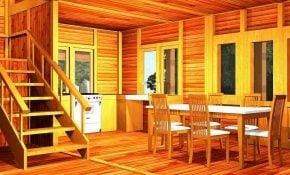 Unik Desain Interior Rumah Kayu Sederhana 13 Dengan Tambahan Dekorasi Rumah Inspiratif oleh Desain Interior Rumah Kayu Sederhana