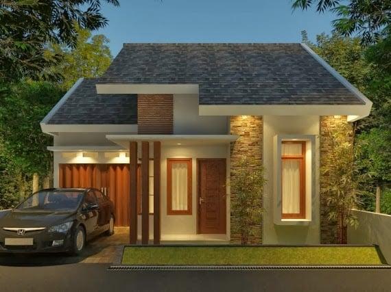 Unik Desain Rumah Mewah Elegan Minimalis 16 Renovasi Perencanaan Desain Rumah oleh Desain Rumah Mewah Elegan Minimalis